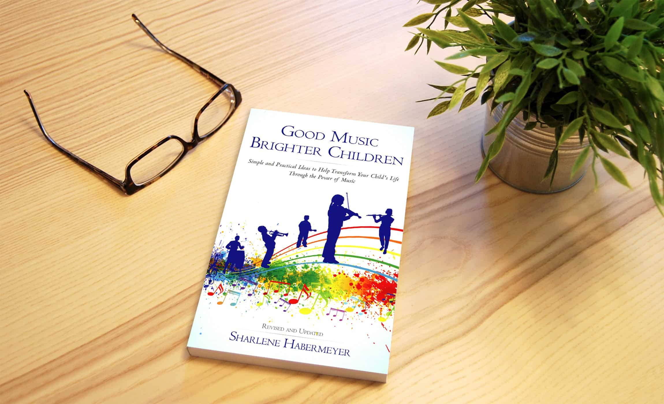 Good Music, Brighter Children Is Available In Bookstores And Online