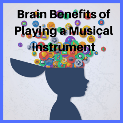Brain Benefits of Playing a Musical Instrument