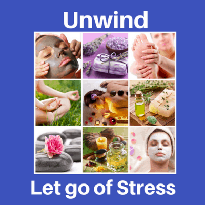 Unwind: Let Go of Stress