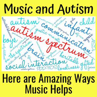 Music and Autism: Here are Amazing Ways Music Helps