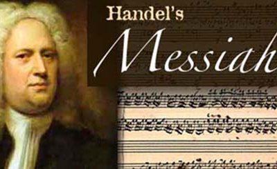 Sacred Music: Handel's Messiah