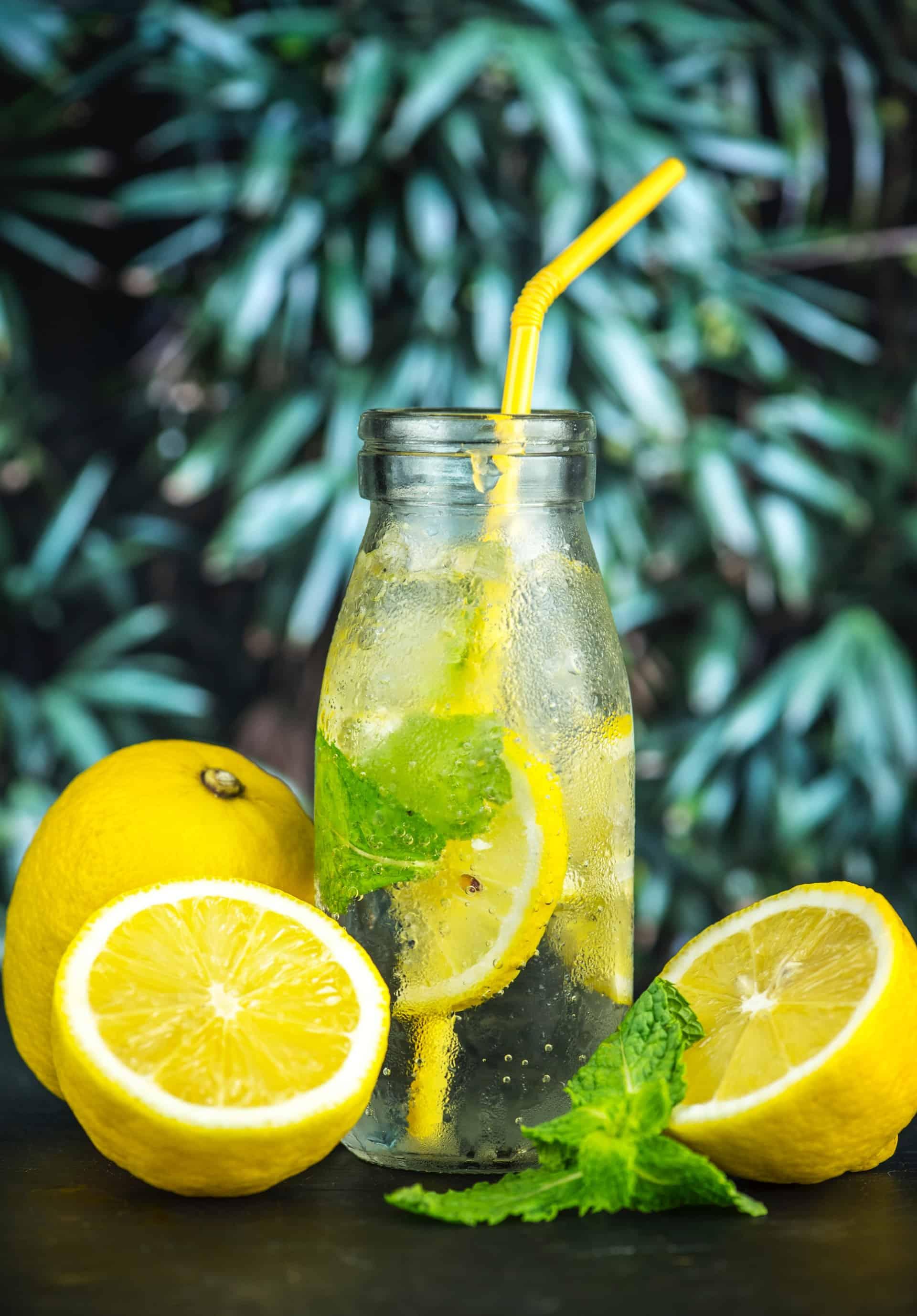 The Best Lemonade Recipe: Healthy Smart