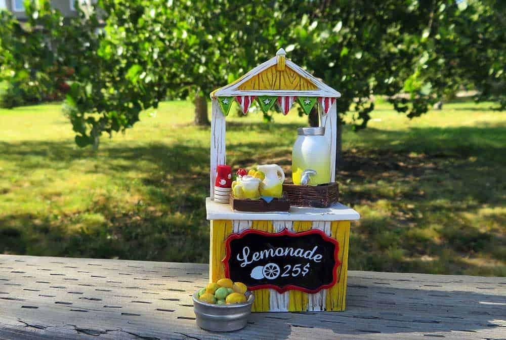 the best lemonade recipe