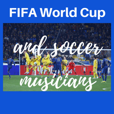 FIFA World Cup & Soccer Musicians