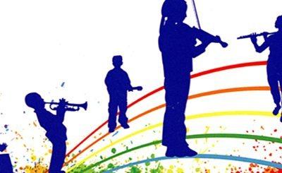 "Good Music Brighter Children: A ""Must-Read"" Book"