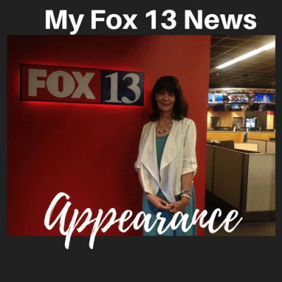 Fox News Appearance