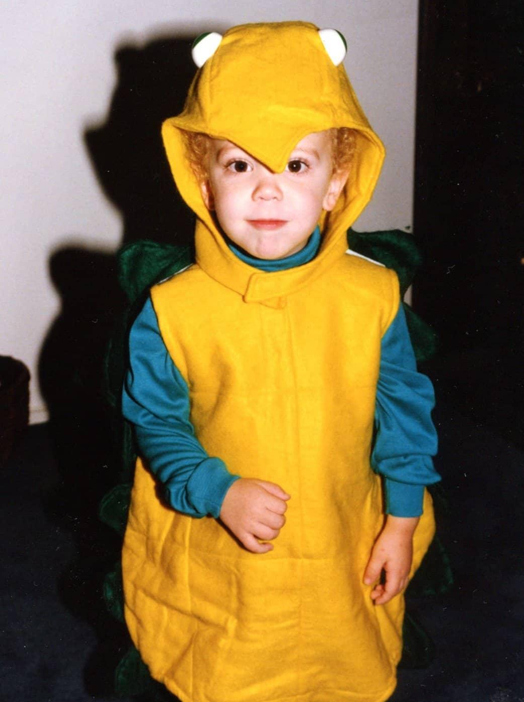 Halloween costumes Spooky Halloween Costumes  sc 1 st  Good Parenting Brighter Children & Spooky Halloween Costumes Your Kids Will Love u2014 Good Parenting ...