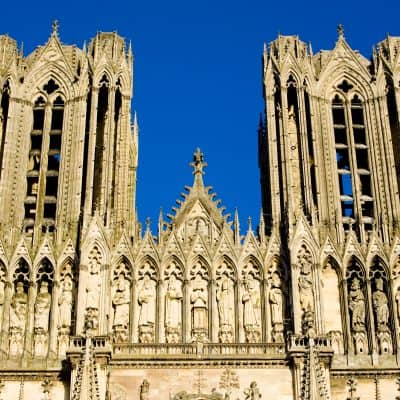 Classical Music and Gothic Cathedrals