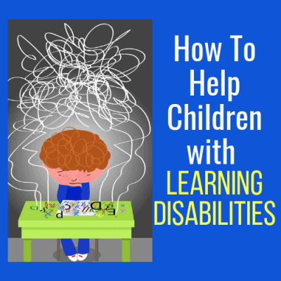 It's Powerful: How To Help Children with Learning Disabilities