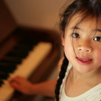 Music– A Brain-building Tool for Success in School: Part 3
