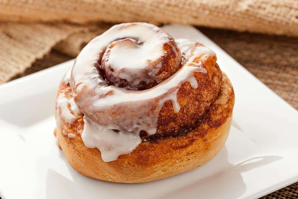 The Best Cinnamon Rolls Recipe Healthy Smart Kids In The Kitchen