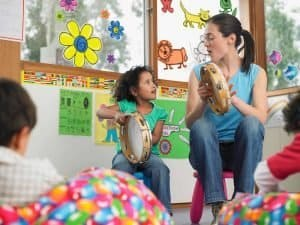 Good Music Brighter Children, Good Parenting Brighter Children, music builds the brain, music, music and the brain, learning-disabled child, benefits of learning music