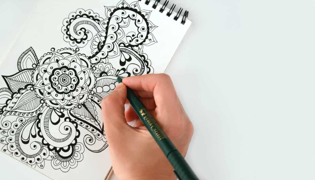 Here Are 8 Important Reasons Why Kids Need To Doodle