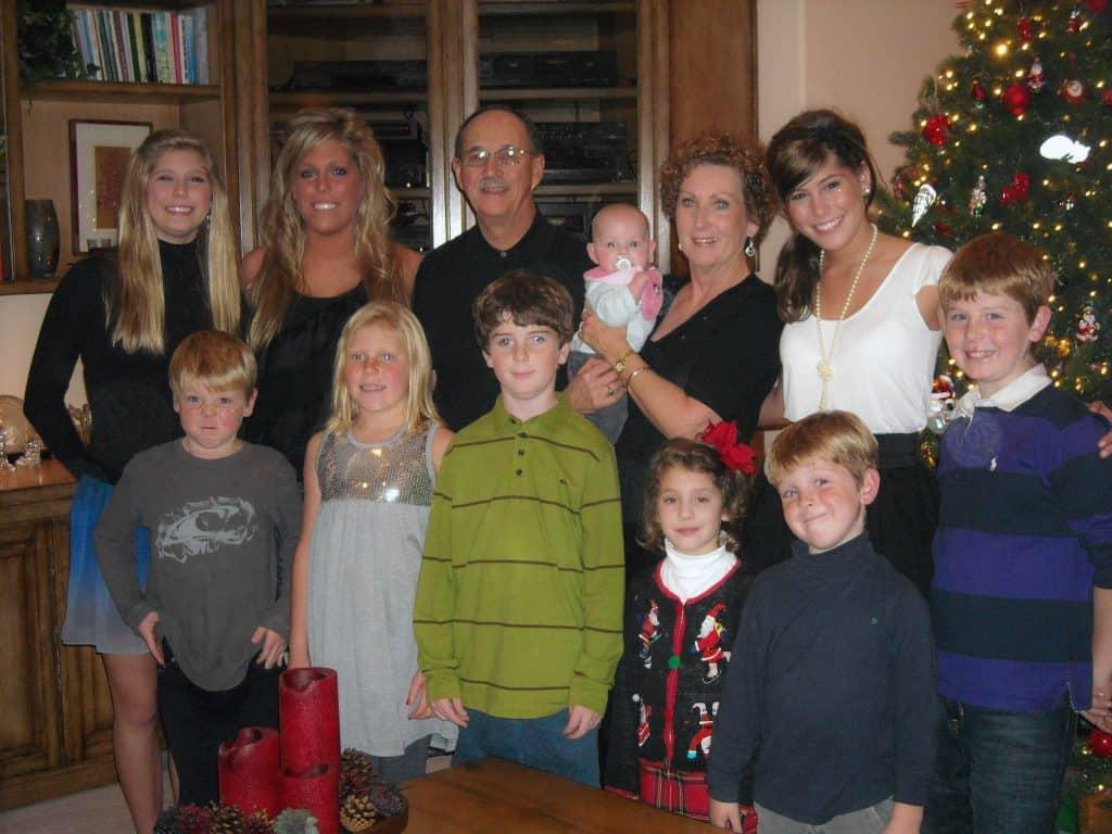 Good Parenting Brighter Children, Being a Super Grandparent