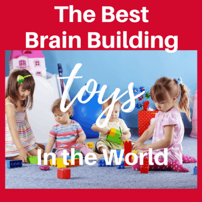 The Best Brain-Building Toys in the World