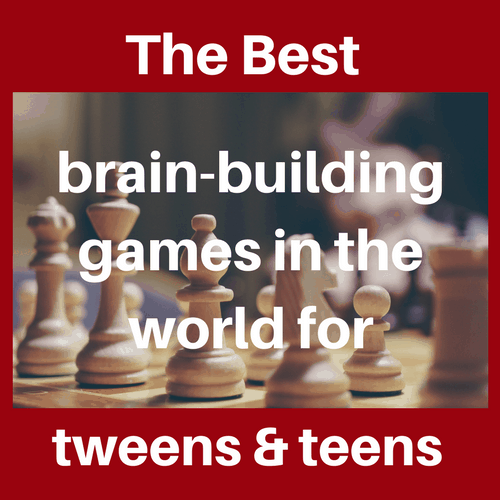 Best teen games in he world