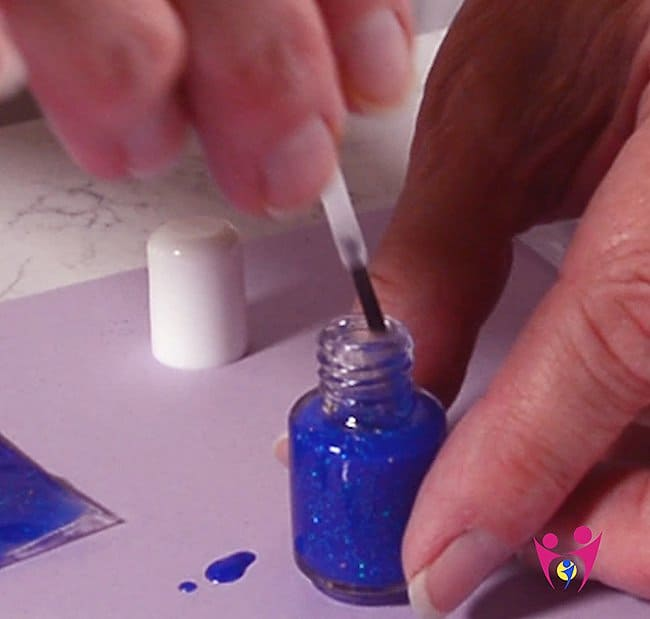 how to make fingernail polish, Good Parenting Brighter Children