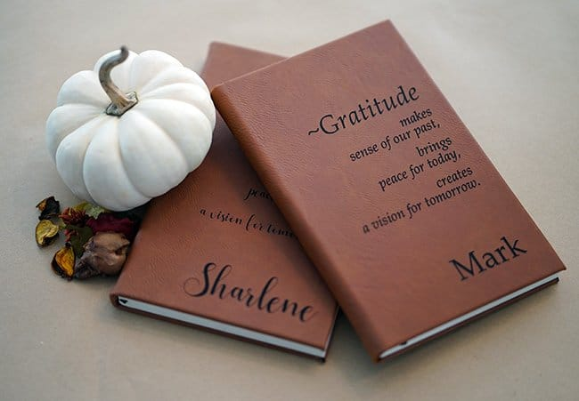 how to practice gratitude; gratitude books