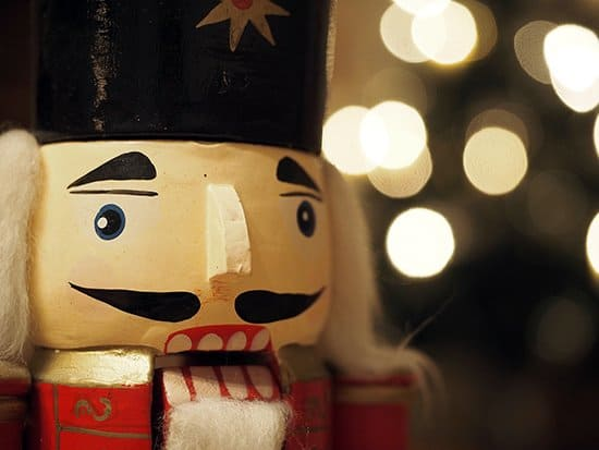 Christmas traditions, Nutcracker